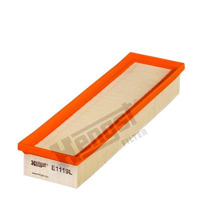 Ilmansuodatin HENGST FILTER E1119L