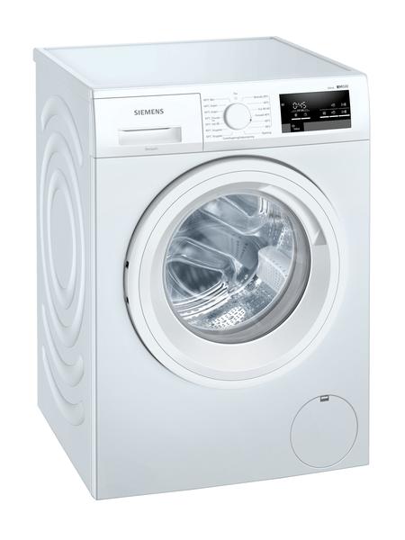 Siemens Wm14uua8dn Tvättmaskin - Vit