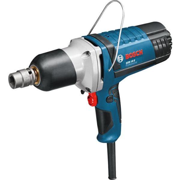 Bosch GDS 18 E Muttertrekker 500 W