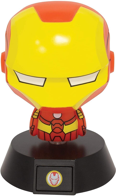 Iron Man Icon Light BDP