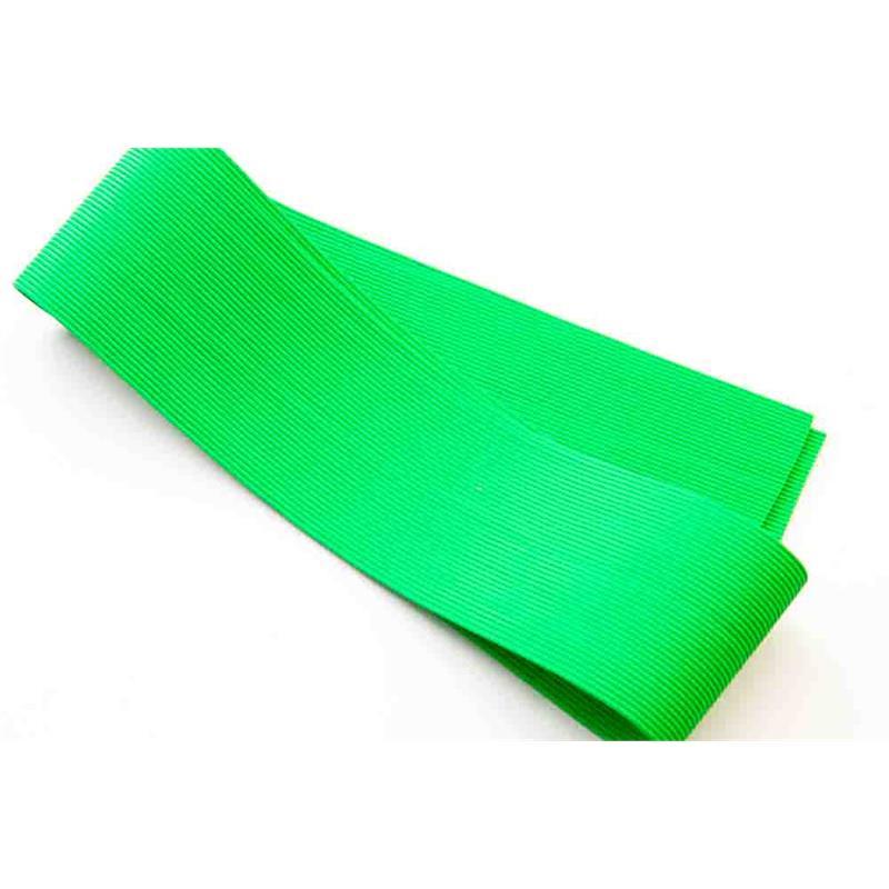 Round Rubberlegs Neon Green