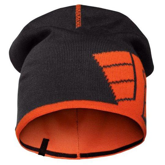 Snickers 9015 Pipo käännettävä Musta/oranssi