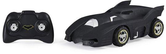 Batman Radiostyrt Bil Batmobile