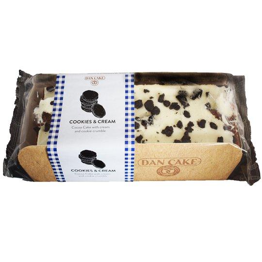 Kakaokaka Cookies & Cream - 43% rabatt