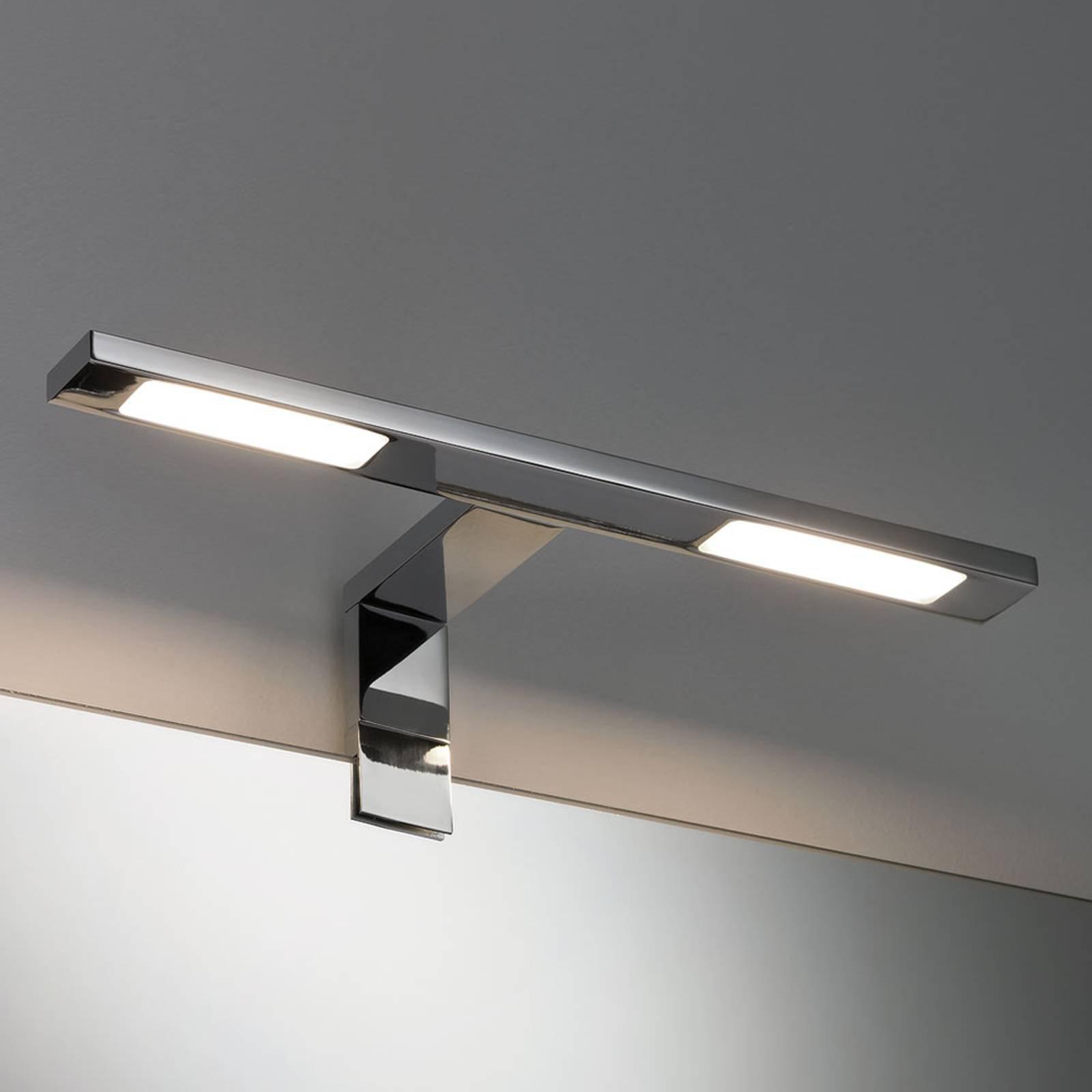 Paulmann Galeria Double Hook LED-speillampe 2 lys