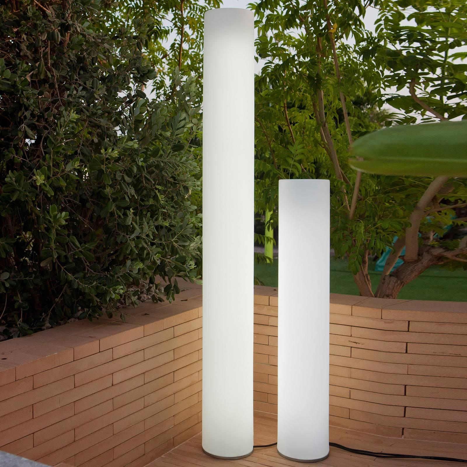 Newgarden Fity -pylväsvalaisin 100 cm, 2 700 K
