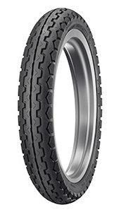 Dunlop K 81 / TT 100 ( 3.60-19 TT 52H )