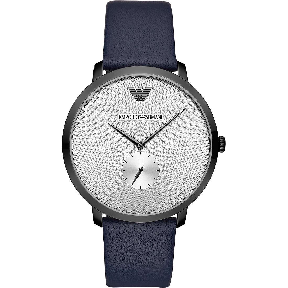 Emporio Armani Men's Modern Slim Watch AR11214MK