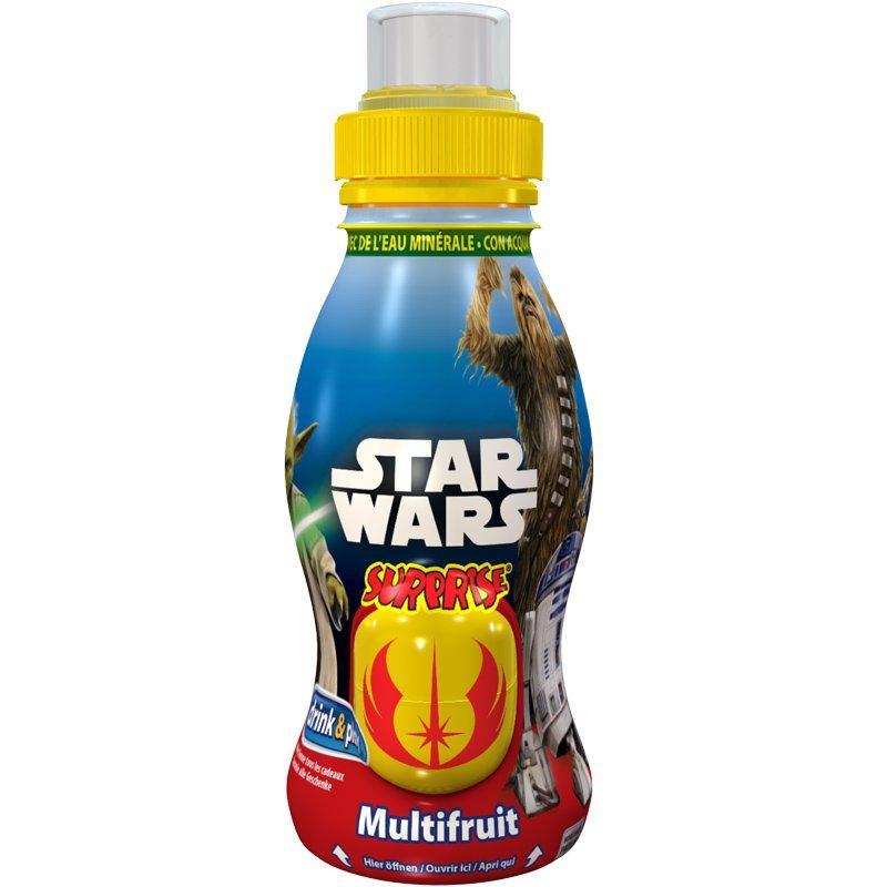 """Överraskningsdryck """"Star Wars"""" 300ml - 20% rabatt"""