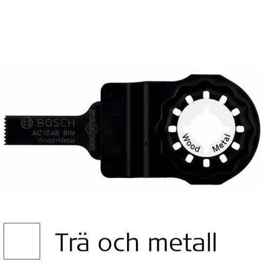 Bosch AIZ10AB BIM Sahanterä