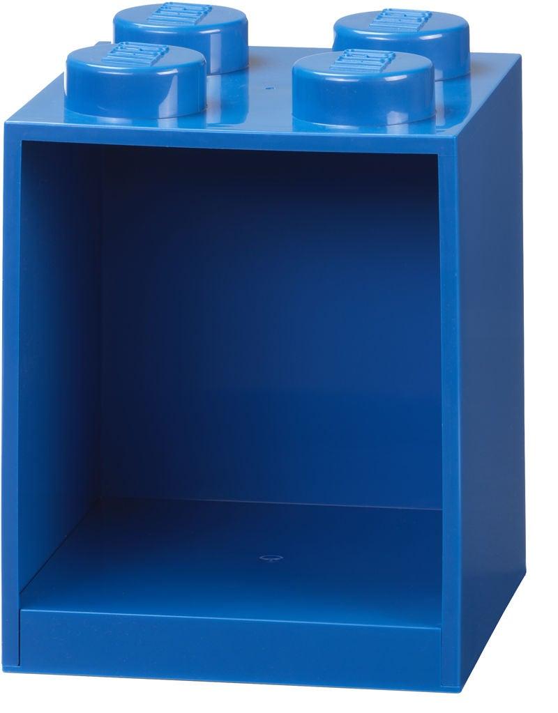 LEGO Hylly 4, Blue