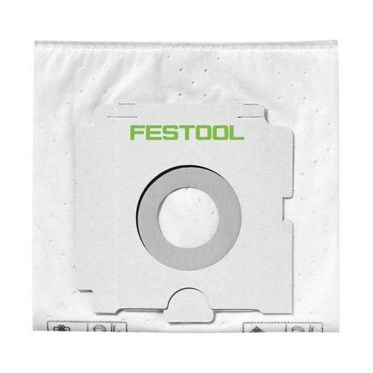 Festool SC FIS-CT 48 SELFCLEAN Suodatinpussi 5 kpl:n pakkaus