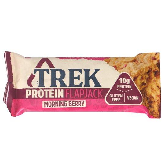 Proteinbar Morning Berry - 33% rabatt
