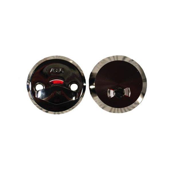 ASSA 265-40 WC-tilbehør 0–40 mm, Ø50 mm Prion