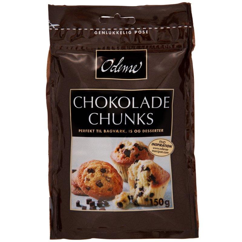 Chokladknapapr - 12% rabatt
