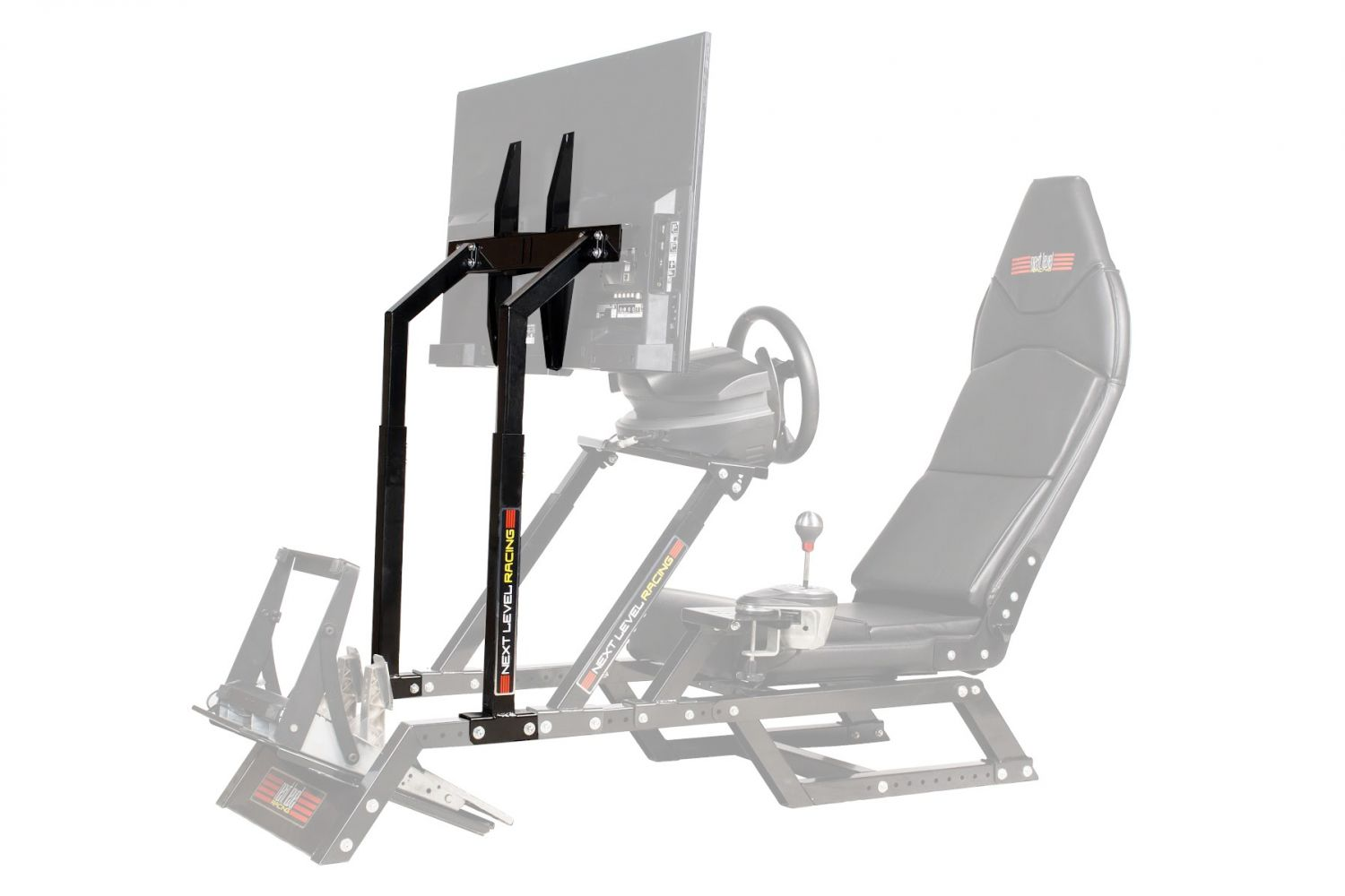 Next Level Racing - F1GT Monitor Stand