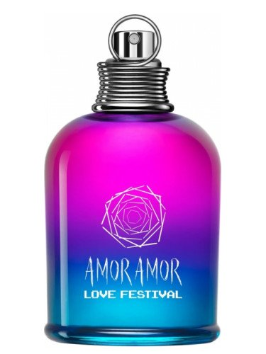 Cacharel - Amor Amor Love Festival EDT Spray 100 ml