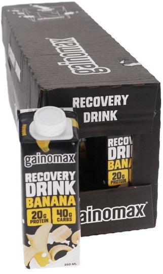 Proteindryck Banan & Vanilj 16-pack - 55% rabatt