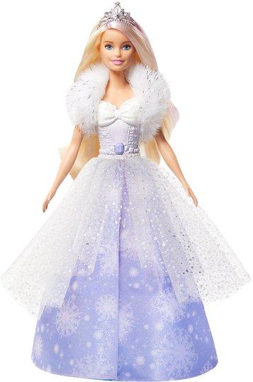 Barbie Dreamtopia Dukke Feature Princess SS20