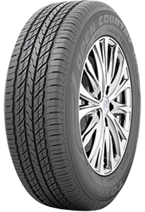 Toyo Open Country U/T ( 215/70 R16 100H )