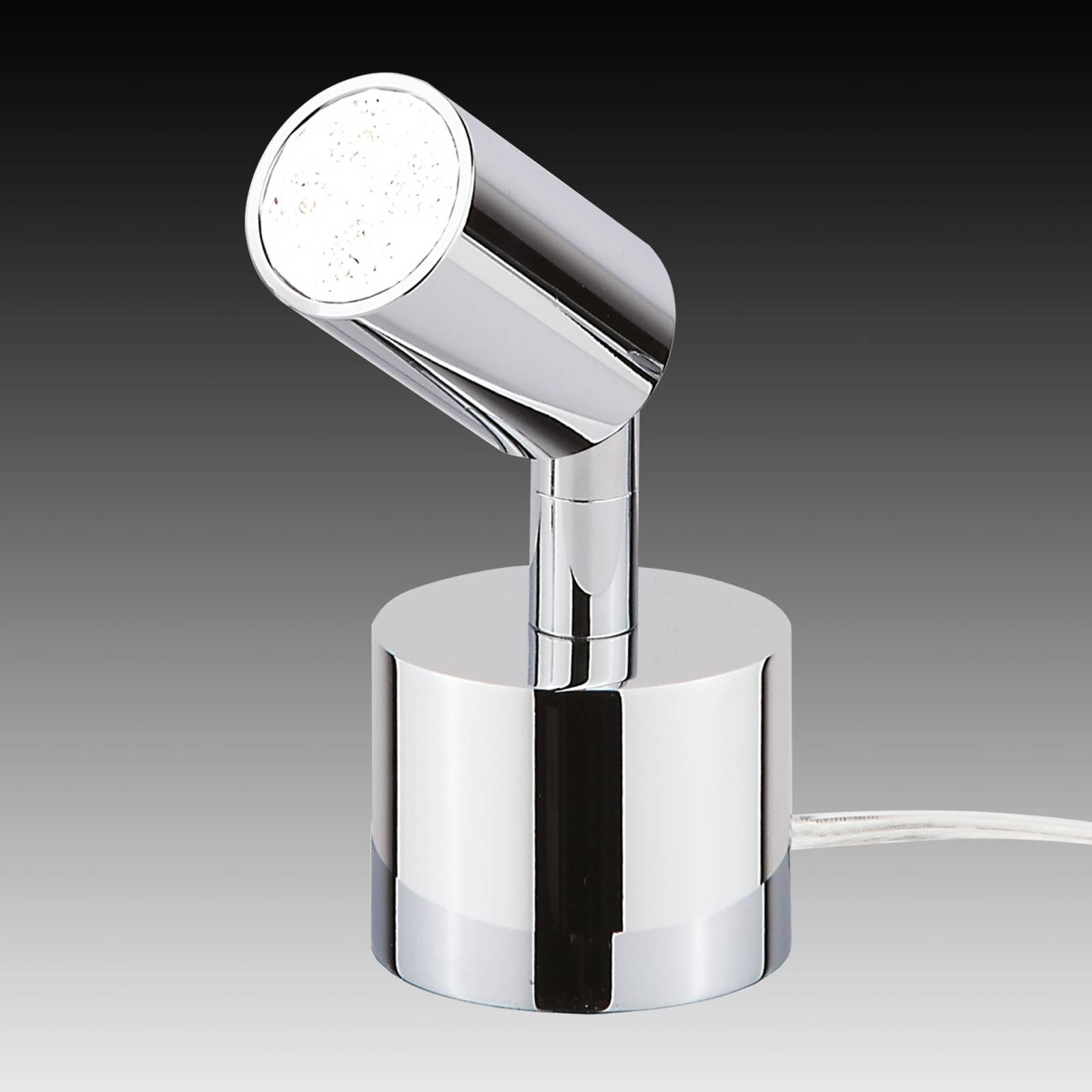 Pieni LED-minispotti-pöytälamppu Karen 6,5 W