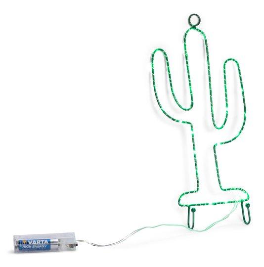 POPP Lampe Kaktus, Grønn