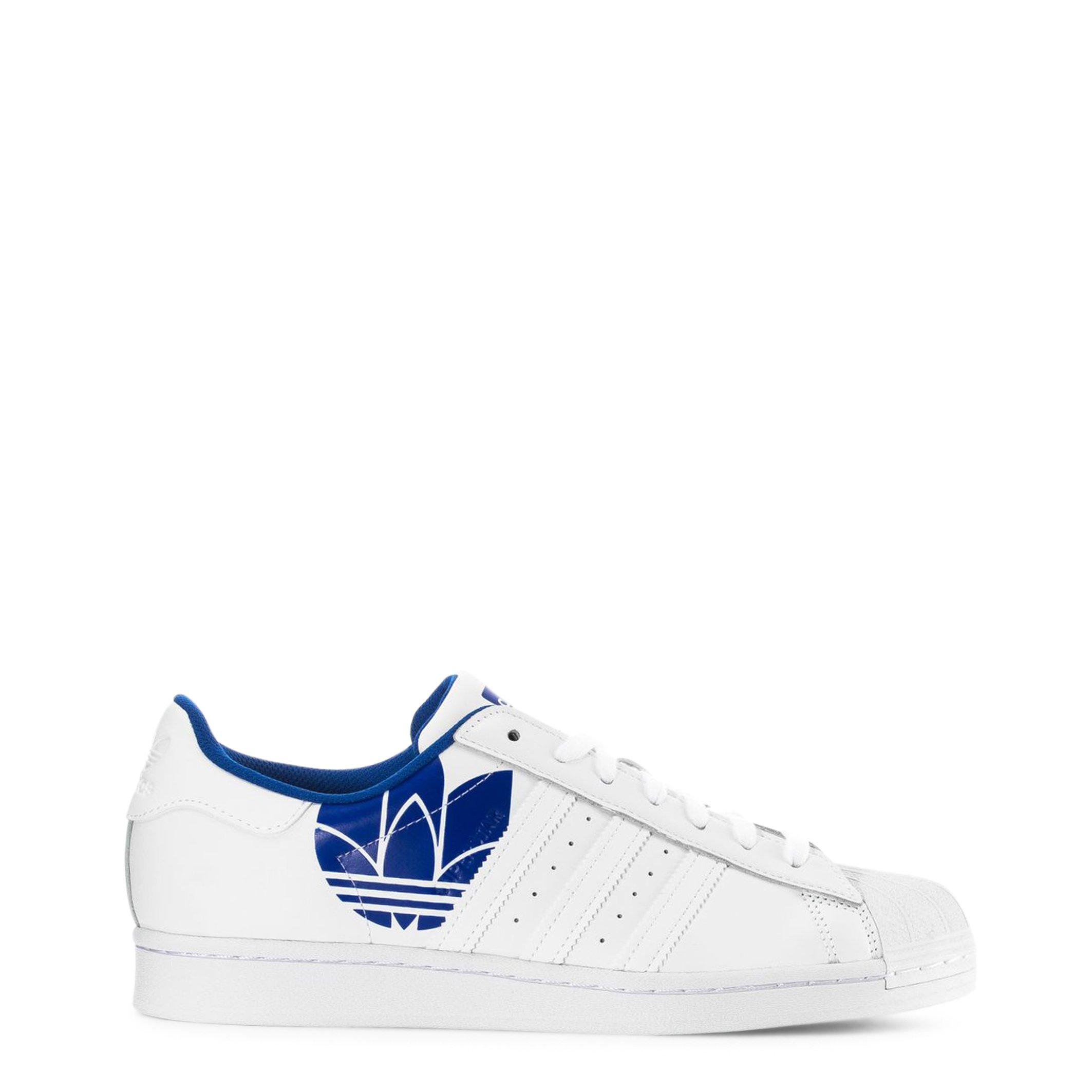 Adidas Women's Trainer Various Colours Superstar - white-3 UK 3.5
