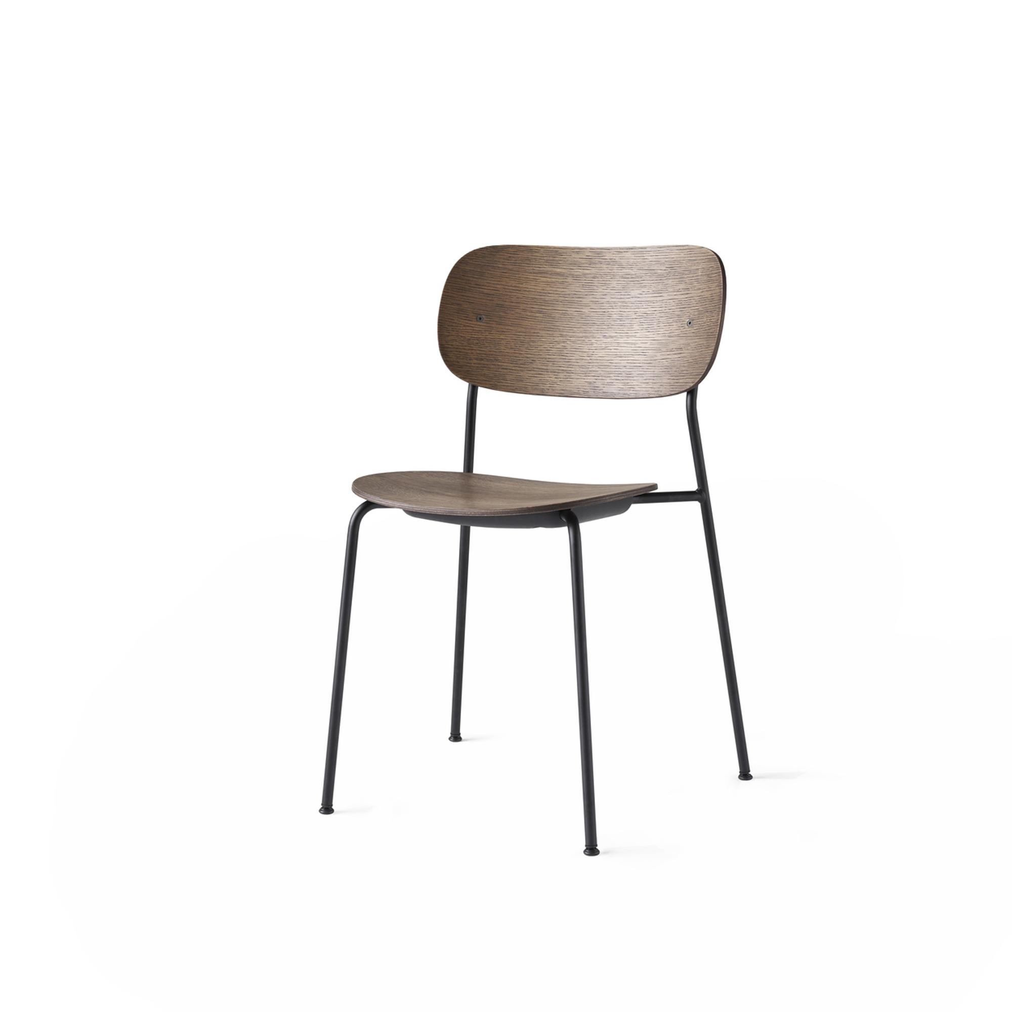 Menu Co Chair brun