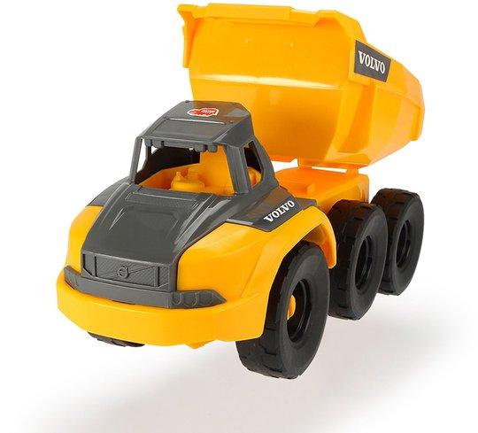 Dickie Toys Volvo Dumper Anleggsbil