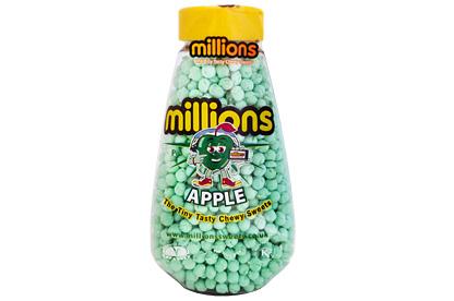 Millions Apple Gift Jar 227g