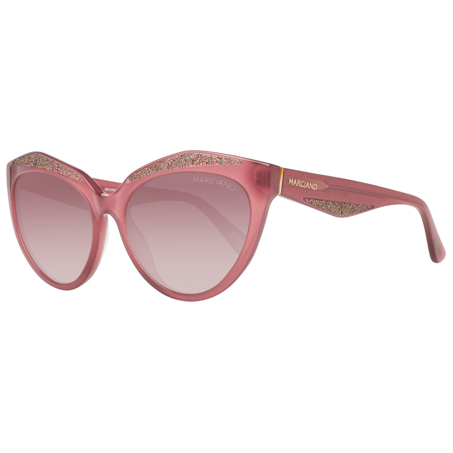 Guess By Marciano Women's Sunglasses Pink GM0776 5675F