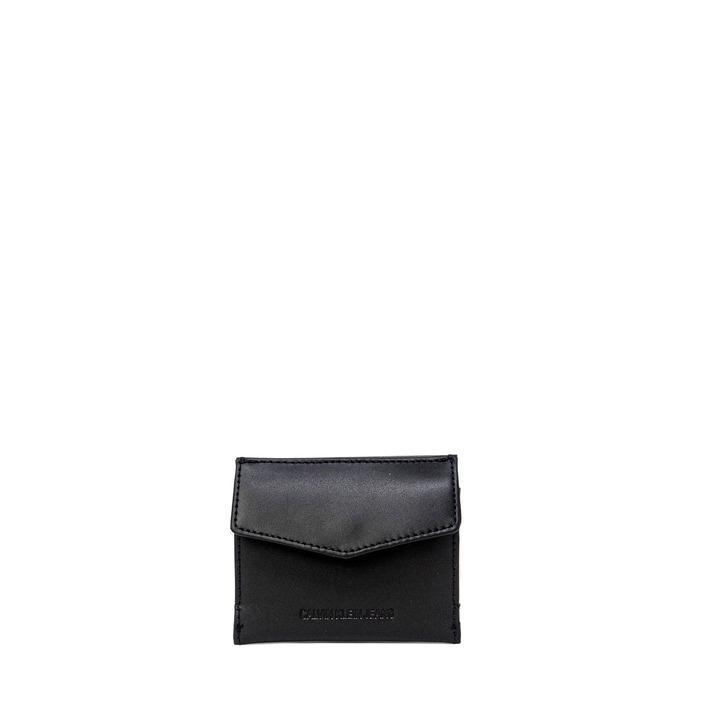 Calvin Klein Men's Wallet Black 235068 - black UNICA
