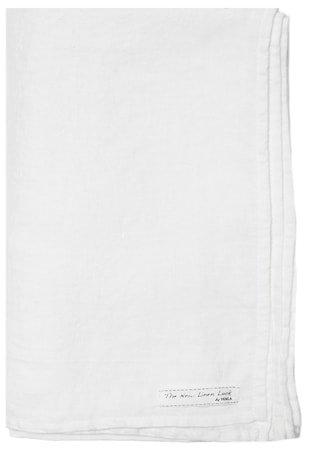 Sunshine laken – White, 140x270