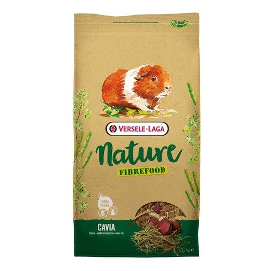 Versele-Laga Nature Fibrefood Cavia 2,75 kg