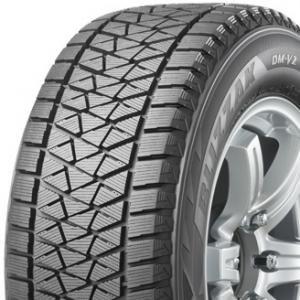 Bridgestone Blizzak DM-V2 235/65R17 108S XL Dubbfritt