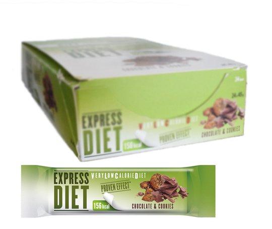 Ateriankorvikepatukat Suklaakeksi 24kpl - 68% alennus