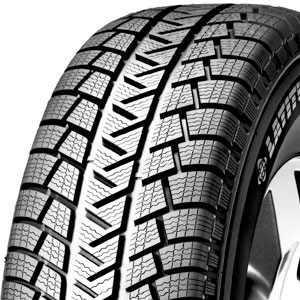 Michelin Latitude Alpin 255/55VR18 109V XL N1