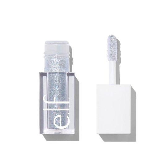 Glitter Melt Liquid Eyeshadow, e.l.f. Luomivärit