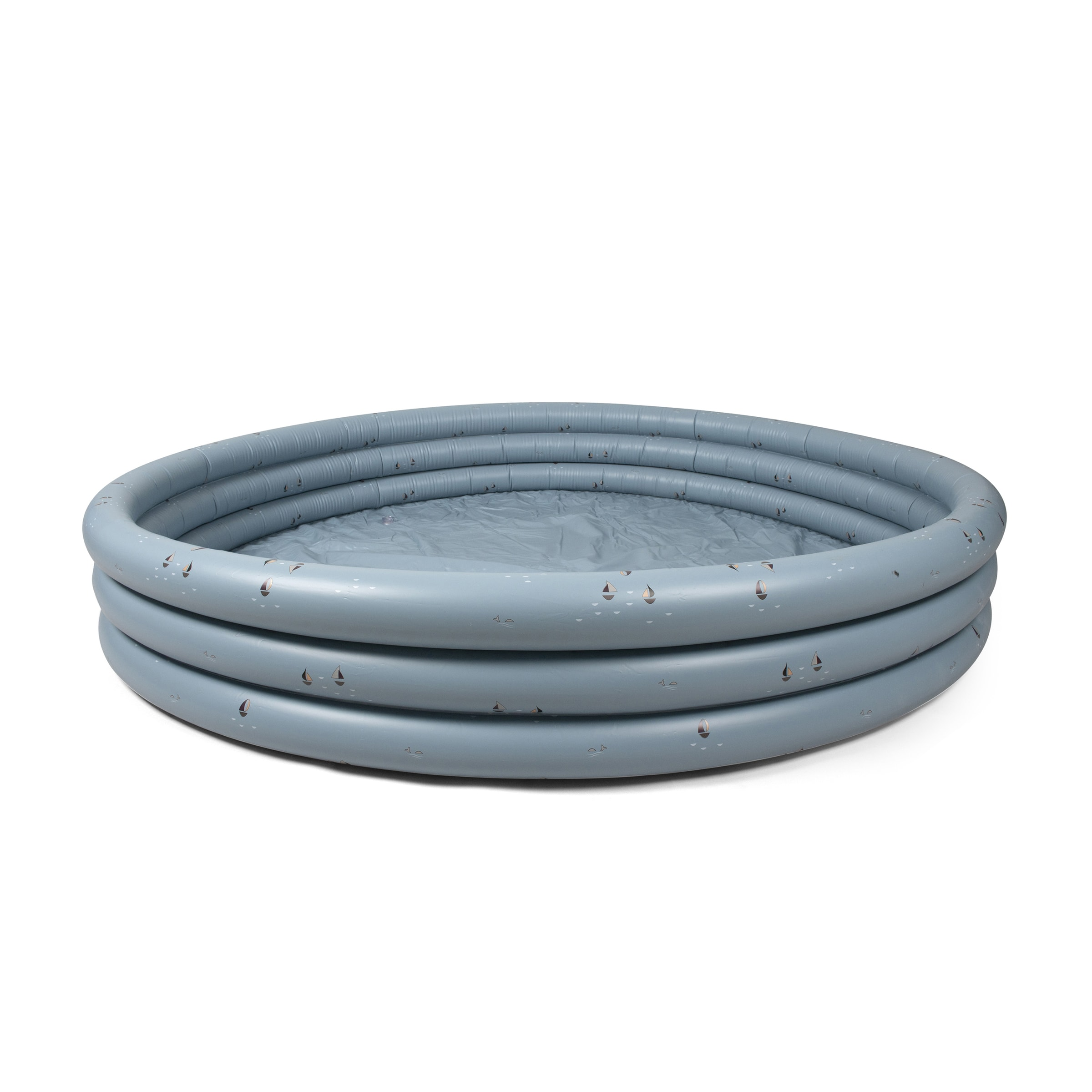 Filibabba - Alfie inflatable pool 150 cm - Wave therapy