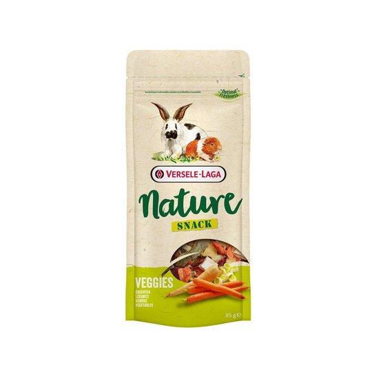 Versele-Laga Nature Snack Veggies 85 g
