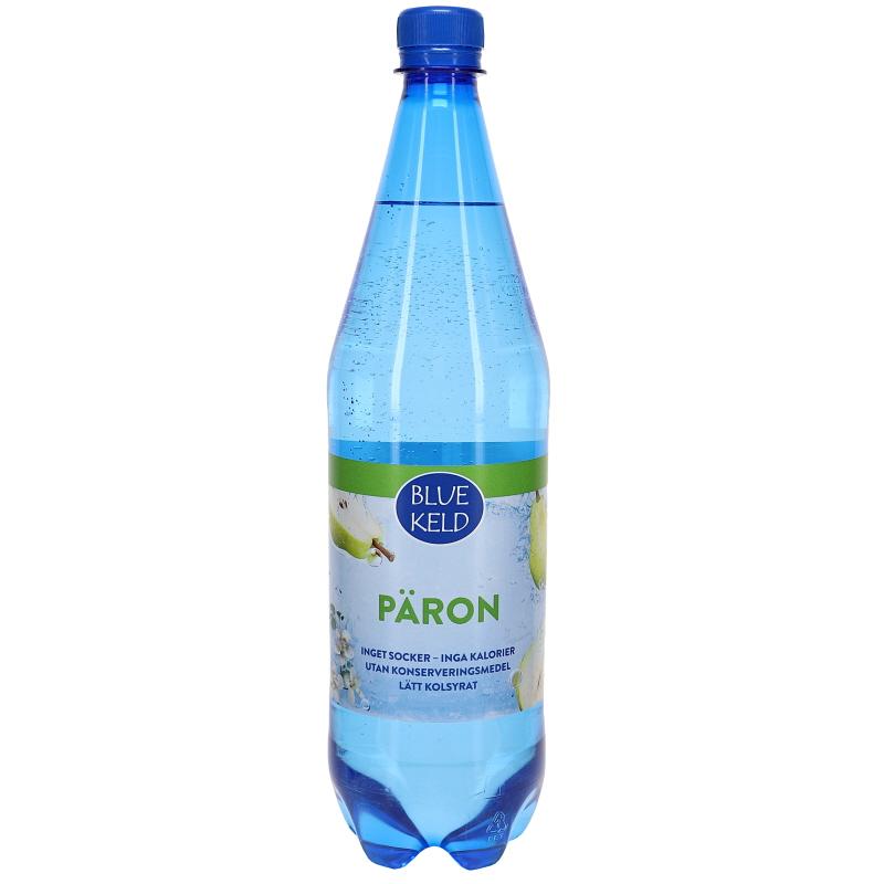 Kolsyrat Vatten Päron - 18% rabatt