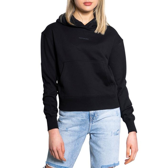 Calvin Klein Jeans Women Sweater Black 190057 - black XS
