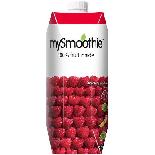 "Smoothie ""Fruit Raspberry"" 750ml - 37% rabatt"