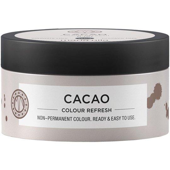 Maria Nila Colour Refresh, Cacao, 100 ml Maria Nila Tehohoidot