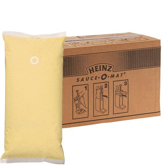 """Hel Låda Sås """"Frites Sauce"""" Refill-förpackning 3 x 2,5l - 47% rabatt"""
