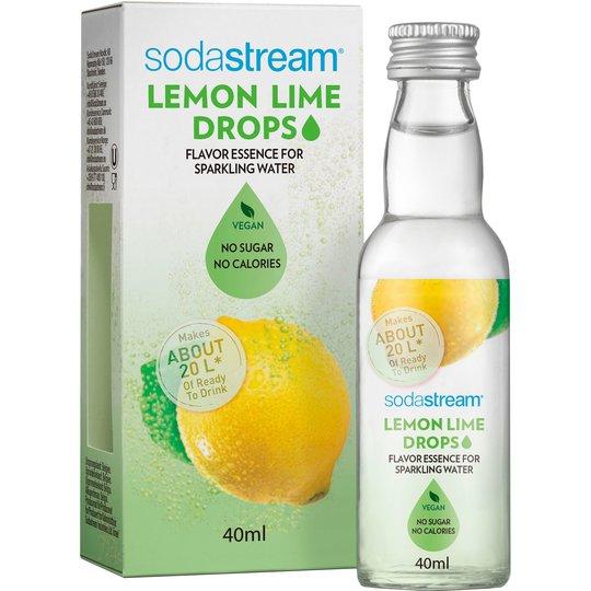 SodaStream Lemon Lime Essens