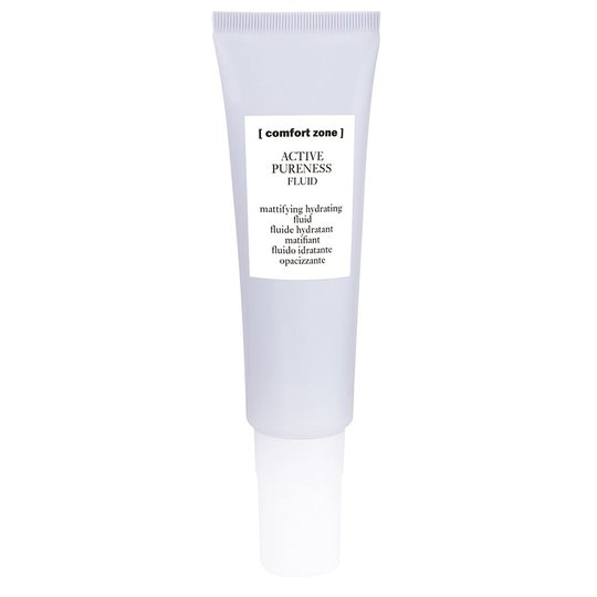 Active Pureness Fluid, 60 ml Comfort Zone Kasvovedet