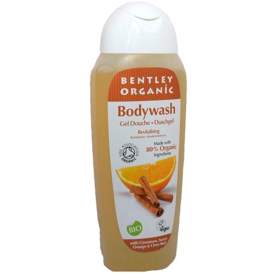 Duschtvål Kanel & Apelsin - 24% rabatt