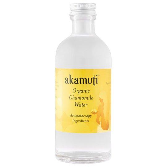 Akamuti Organic Chamomile Water, 100 ml