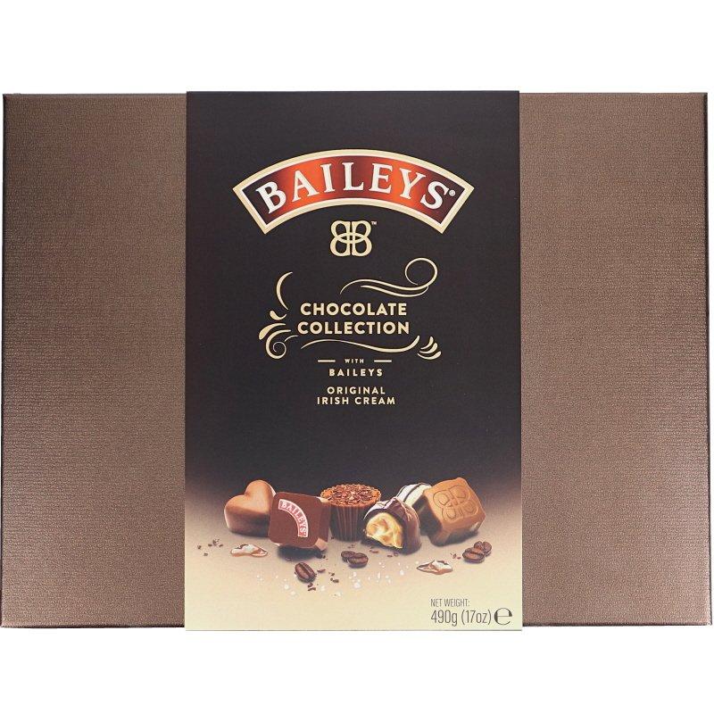 Baileys Chocolate Collection - 47% rabatt